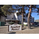 Southill Manor Kamloops Rental