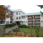 Rosewood Court Kamloops Rental