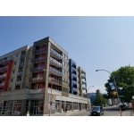 Royal Residences - 1 bedroom + den Kamloops Rental